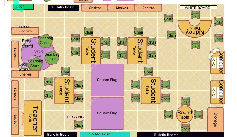 Classroom Structure Kendall Hall S Classroom Management Plan